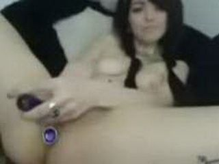 Friends Naughty Sister On Webcam