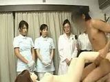 Bizarre Japanese love doll sexual intercourse research