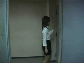 Girl Should Not Enter In That Room