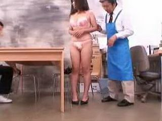 Young Milf blackmailed