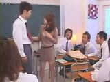 Karen Kisaragi - Karen Invite You A Teaching Pardise 1