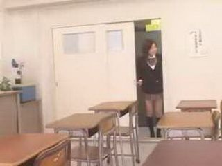 A New Student - Maaya Kurihara 1