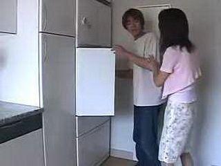 Japanese Movie90  Mom & Son xLx