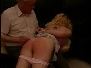 Spanking Strictly English - Royal Flush xLx