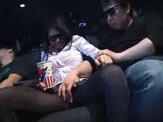 at 3D Cinema 1