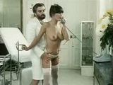 Hot Gynecologist Assistant