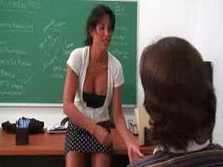 my first sex teacher lezley zen
