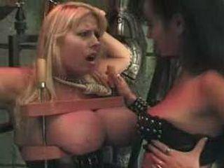 Lesbian Milf Torture