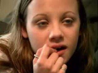 Gauge TEEN girl