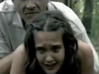 Uncle Fucks Niece In Forest - Fuck Fantasy