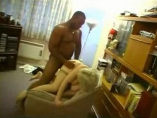Cuckold Wife Gets Fucked By Black Cocks