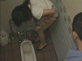 Sex Toilet