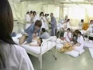 Keeping Watch Nurses In A Mental Hospital