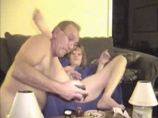 Horny Mature gets fucked by her horny date