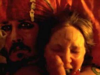 Johny Depp Loves This