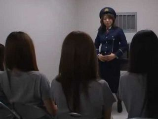 Anal Torture In Japanese Female Prison