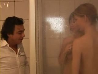daughter showering with father movie sex
