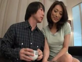 Brother's Wife Marina Matsumoto Went Too Far This Time Uncensored