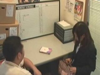 Caught In Shoplifting Japanese Teen Blackmailed Into Sex By Store Manager