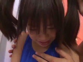 Cute Japanese Girl Sucks And Fucks Daddys Cock