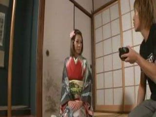 She Did It Again - Sumire Matsu [PT-121]