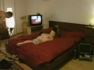Teenagers Making Their Own Homemade Sex Tape