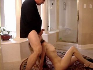 Kinky Amateur Wife Made Private Sex Tape With Her Hubby