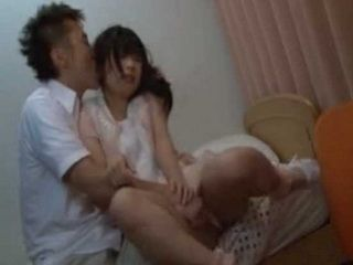 Filthy Father In Law Took Advantage Of Sons Young Wife