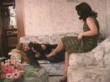 Horny Step Mother Abuse Her Sleeping  Step Son