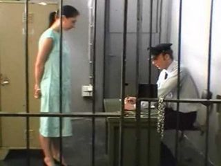 Arrested Woman Gets Abused And Fucked At Police Station