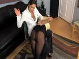 Milf Spanking Punishment xLx