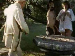 Italian Grandpa Son and Grandson vs Wifes Best Friend