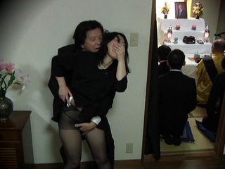 Was and sex pictures wife funeral