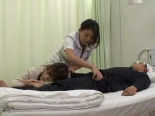 Patient Drugged And Molested By Nurse MRBOB7777
