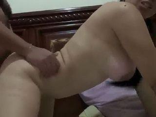 Latina Maid Fucked By Boss