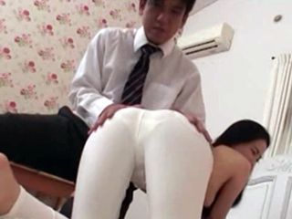 Goddess Urara Matsu Cant Live A Day Without Hard Cock