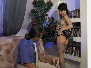 Pissed Daddy Punish Hard Slutty Step Daughter For Acting And Dressing As A Whore