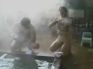 After Relaxing In The Sauna Dirty Rich Man And His Maid Relaxing In His Bed Uncensored