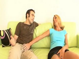 Horny Guy Fucked Best Friends Naughty Mother In The Ass