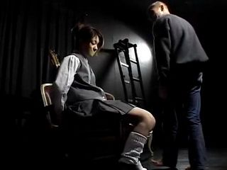 Kidnapped Schoolgirl Brutally Abused In Some Scary Basement
