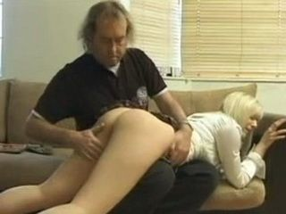 Carlys Caning xLx