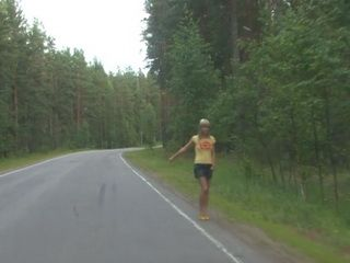 Good Girls Dont Hitchhike