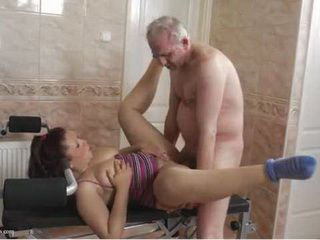 His Wife Is Convinced That He Is Going In The Gym Cos Of Real Exercise