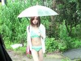 Japanese Bikini Teen Accepts Ride From Wrong People and Gets Fucked Uncensored