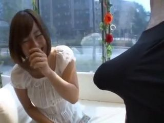 Cute Japanese Teen Gets Fucked By Immodest Guy