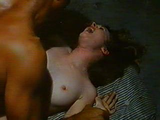 Prisoner Woman Gets  Fucked In Jail By Horrible Cop - Manstream Movie The Concrete Jungle