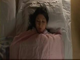 Japanese Mom Dreaming About Good Fuck And Sometimes Dreams Come True