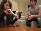 Japanese Teen Fucking A Friend