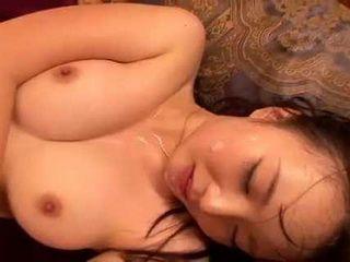 Japanese Girl Makihara Mana Has Never Been Fucked This Hard