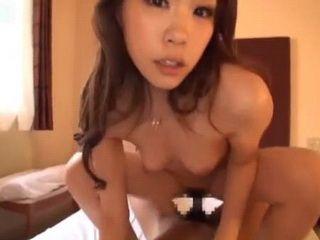 Gorgeous Japanese Teen Hardcore Fucking